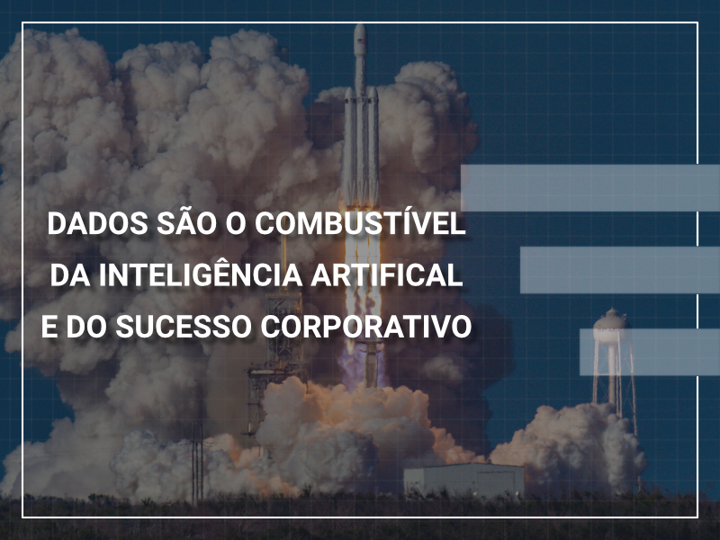 Inteligência Artificial o foguete
