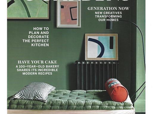 Homes & Garden Cover