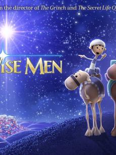The Three Wise Men Movie Download