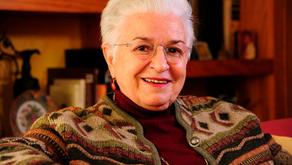 Dice adiós la pionera de la arqueología subacuática mexicana.