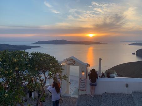 How to: Island Hop the Greek Islands, like you're in 'Mamma Mia!'