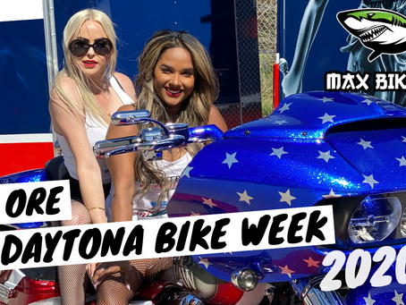 24 ORE AL DAYTONA BIKE WEEK 2020