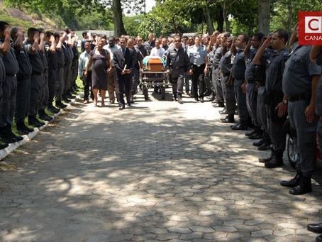 Setembro Amarelo e a PM no Brasil - Por que os policiais brasileiros estão cometendo suicídio?