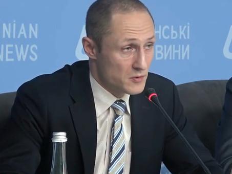Юрий Шулипа: Как видится из Украины сегодняшняя ситуация или СССР не распался, а полураспался