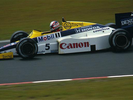 【昔日班霸】Williams 威廉士車隊的F1之路(一) 車隊崛起之時 1977-1986