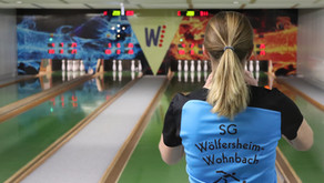 Die SGWW meldet eine Frauenmannschaft!