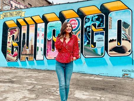 6 Amazing Instagrammable Murals in Chicago
