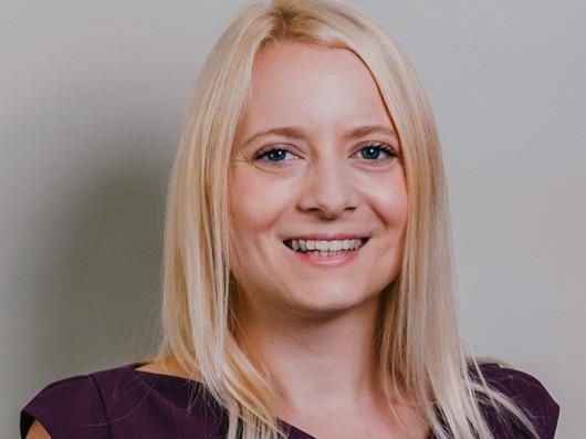portrait of Stacey Lockyer - Nutrition Scientist at the British Nutrition Foundation