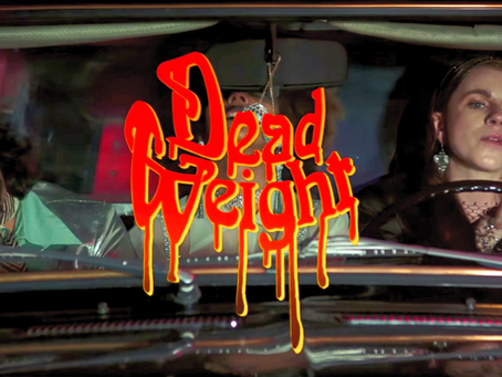 PVRIS - Dead Weight | BTS