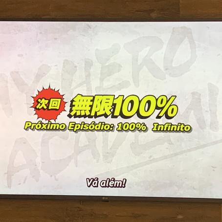 Mapa do consumo de Animes