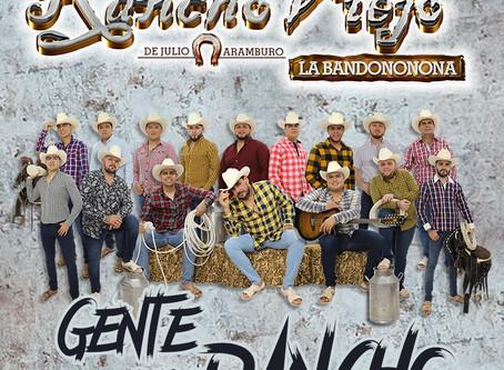 Bandononona Rancho Viejo y su Gente de Rancho