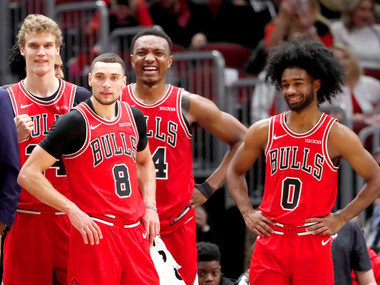 How the Bulls get into the playoffs for the 2020-2021 NBA season