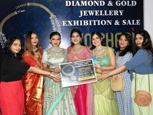 KothariJewelry.com - Diamond & Gold Jewellery Exhibition & Sale 2020 Curtain Raiser