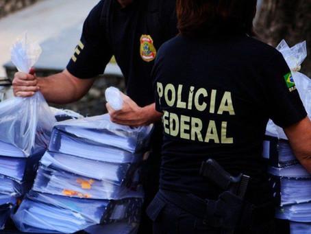 PF investiga contratações milionárias pela Assembleia de Pernambuco