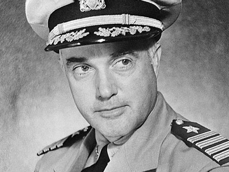 The Exoneration of Captain McVay