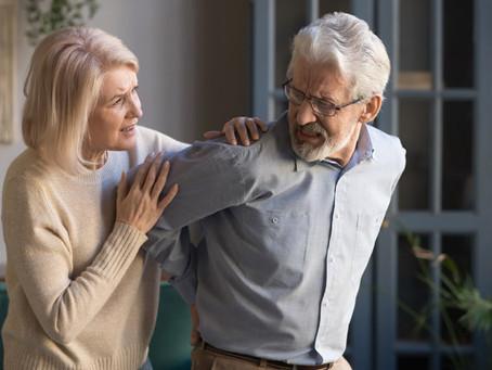 Chronische Rückenschmerzen:  therapieren – infiltrieren – operieren?