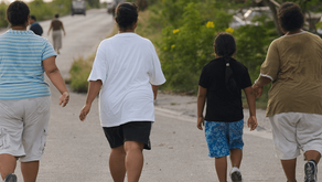 Obesity rising faster in rural areas than cities