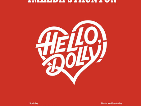 Imelda Staunton to star in Hello Dolly in London 2020