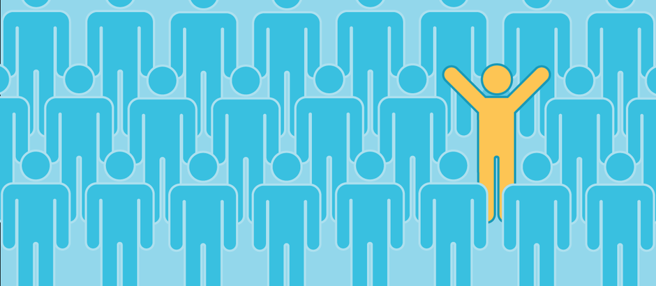 HOW TO STAND OUT FROM THE HEARD IN 2020! [IF YOU DON'T DO THIS YOU'RE NOT GOING TO BEEN SEEN!]