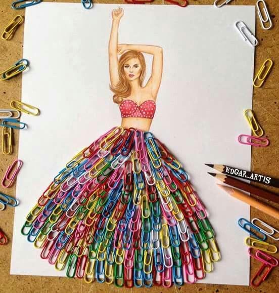 Cada quien sabe como sentirse bien, pues, ¡¡¡Te invito a crear tu propio estilo de outfit !!!