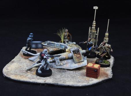 Dead Imperials