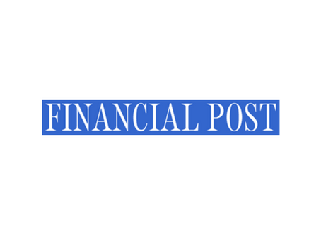 Financial Post: Innovative tech is shaping the future of financial services