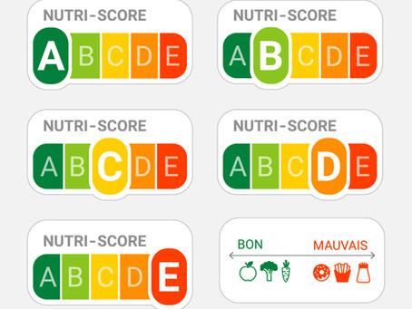 Gefahr durch Nährwertampel Nutri-Score