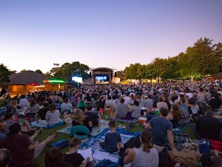 What's on in Melbourne this summer