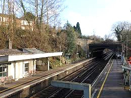 Balcombe Railway Station: Site of a horrifying early railway tragedy