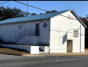 Lodge #157 Columbia AL | USA