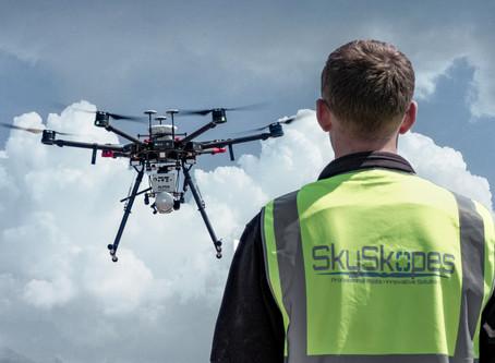 Houston Engineering Inc. and SkySkopes Inc. Create a Synergistic Partnership