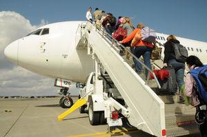 porslin i handbagage på flyg