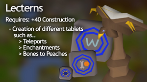 Most Useful Things for Your POH (OSRS)