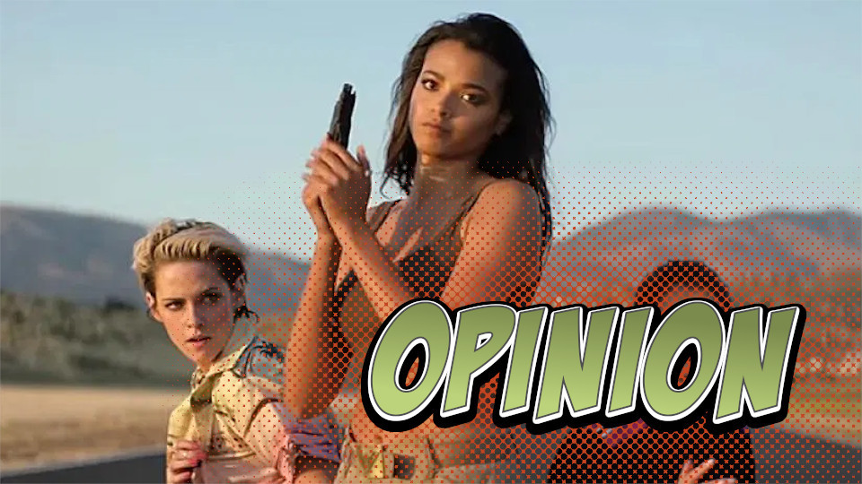 What Went Wrong with the Charlie's Angels Reboot?