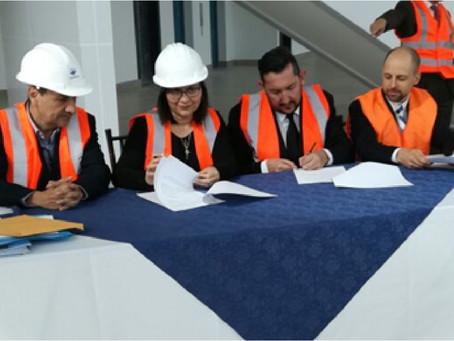 El Concejo Ecuatoriano de Edificación Sustentable  (CEES) y el Ecuador Green Building Council (EGBC)
