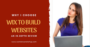 An In-Depth Review Of Using Wix To Create Your Own Website