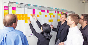 Design User Groups Are As Much About Change Mgt. As They Are About Design: 7 Steps To Lead Change