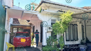 Bauddhaloka Mawatha | Land for Sale with Old House | 15 Perches | 9.5 Million Per Perch