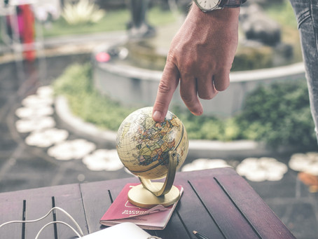 Why studying abroad is a good idea?