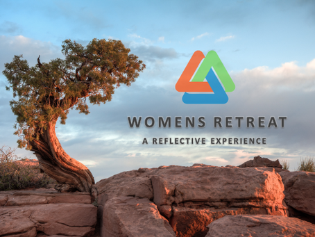 Adventure-Based Women's Retreat!