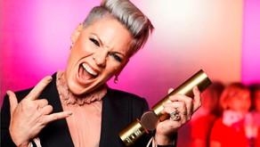Pink donará medio millón de dólares para combatir incendios en Australia
