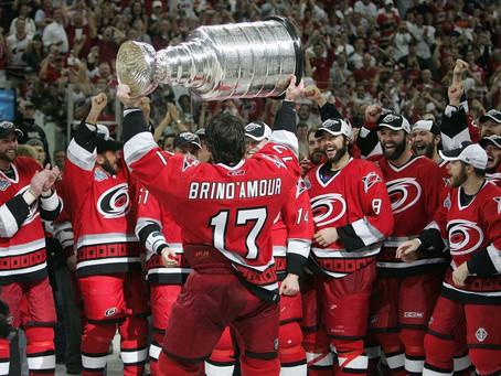 NHL: Najslabši zmagovalci moderne ere