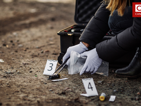 Como é feito o exame de corpo de delito?