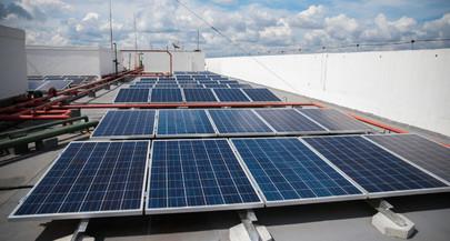 Energia solar deve se tornar a principal fonte do Brasil em até 20 anos