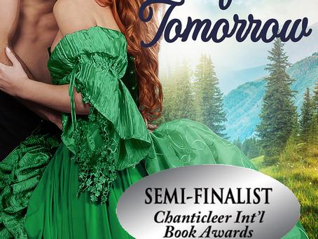Semi-finalist!