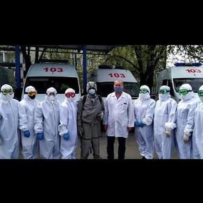 г. Малгобека и Малгобекского района из доставленных нами в специализированные стационары