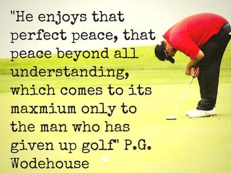 The Enjoyment Principle