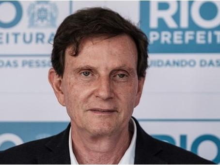 Com o apoio da União, Prefeitura do Rio de Janeiro expande número de vagas em CTs