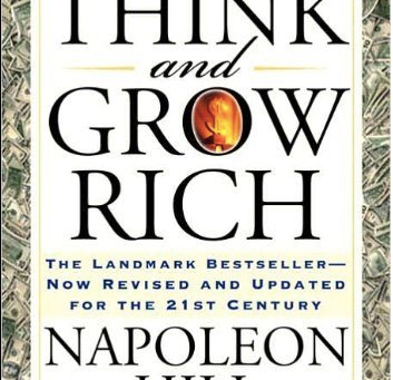 51.  Think and Grow Rich By Napolean Hill