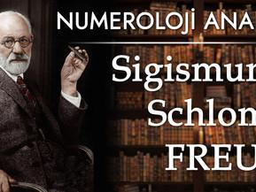 KISA ANALİZLER│Sigismund Freud Numeroloji Analizi